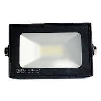 ElectroHouse LED прожектор 20W 6000K 1800Lm IP65