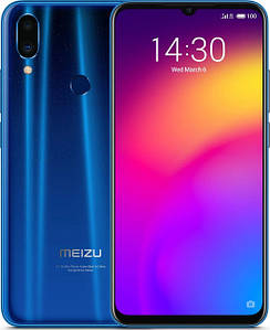 Meizu Note 9 M923H 4/64Gb Global blue Version