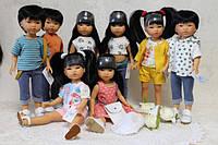 Куклы Vestida de Azul, Испания