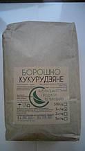 Мука кукурузная ТМ Органикэкопродукт , 1кг