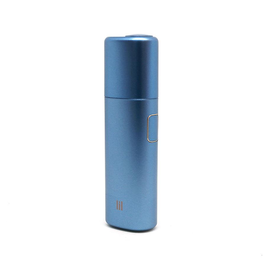 Устройство для нагревания табака IQOS lil Solid Blue