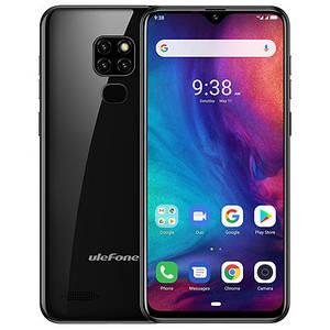 Ulefone Note 7P 3/32Gb Black Гарантия 1 Год