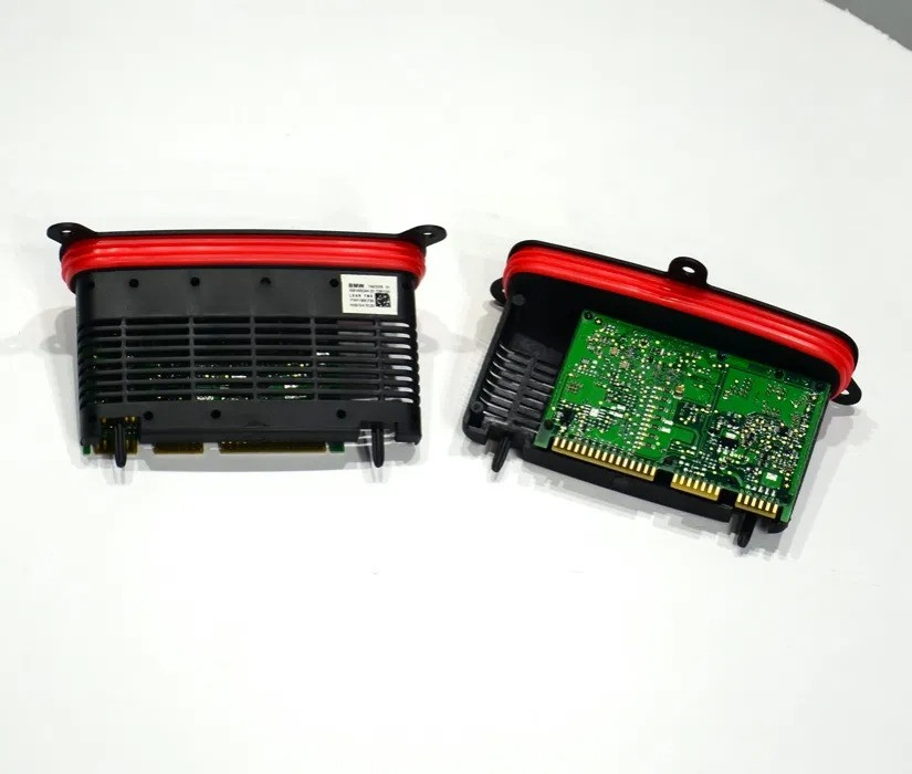 TMS Led модуль блок кассета фары Bmw x3 f25 x4 f26 Рестайл 6311742157