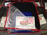Авточехлы Favorite на Volkswagen Caddy 2010> minivan,Фольксваген Кадди, фото 2