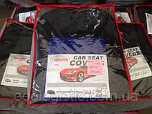 Авточохли Favorite на Volkswagen Caddy 2010> мінівен,Фольксваген Кадді