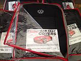Авточехлы Favorite на Volkswagen Caddy 2010> minivan,Фольксваген Кадди, фото 6