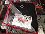 Авточехлы Favorite на Volkswagen Caddy 2010> minivan,Фольксваген Кадди, фото 4