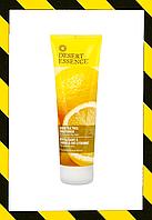 Desert Essence, Кондиционер, «Лимон и чайное дерево» сделано в США 237 мл