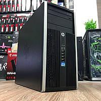 Комп'ютер HP 6300 MT Intel Core i5-3470 4ядра RAM 8GB HDD 500GB Win10