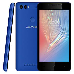 LEAGOO POWER 2 2/16Gb Blue Гарантия 1 год