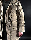 Зимняя куртка RxB White Winter, фото 5