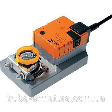 Электропривод для затворов Баттерфляй BELIMO SMD24A Ду25-80, фото 2