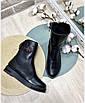 Ботинки женские зима классика на меху, фото 4