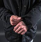 Зимняя куртка RxB Black Winter, фото 4