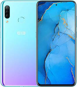 Elephone A7H 4/64Gb Blue Гарантия 1 Год