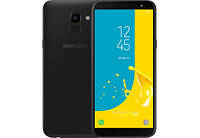 Samsung SM-J600F Galaxy J6 Black UA-UCRF - Официальный / Гарантия 1 год