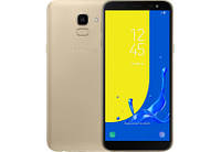 Samsung SM-J600F Galaxy J6 Gold UA-UCRF - Официальный / Гарантия 1 год