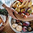 Emile Henry Емкость для хранения овощей и фруктов 35 см (108765), фото 2