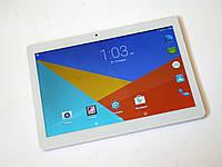 "10,1"" Планшет-телефон Samsung Galaxy Tab 2Sim - 8Ядер+2GB Ram+16Gb ROM+GPS Silver"