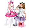 Дитячий Туалетний Столик З Дзеркалом Hello Kіtty Smoby 320239