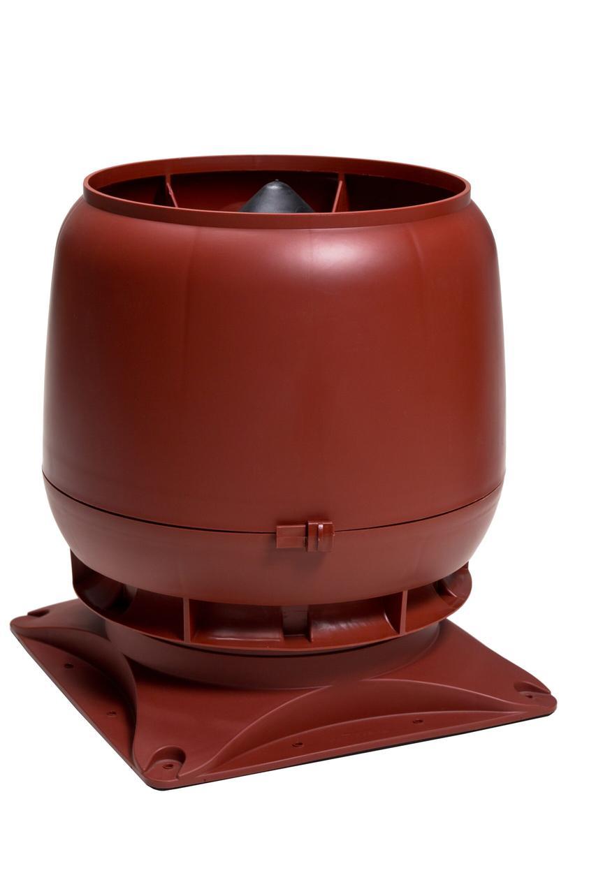 Вентиляционный выход VILPE S -160, основание 300 х 300 мм