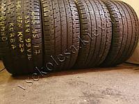 Зимние шины бу 245/45 R17 Kumho