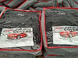 Авточехлы  на Opel Zafira B 2005>(7 мест)минивэн, фото 5