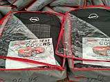 Авточехлы  на Opel Zafira B 2005>(7 мест)минивэн, фото 6