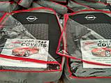 Авточехлы  на Opel Zafira B 2005>(7 мест)минивэн, фото 8