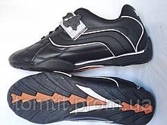 Кожаные кроссовки Lonsdale, оригинал, для подростка, размер 39, длина стельки 25,5 см (на ногу 24,5 см), фото 3