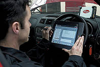 Диагностика Peugeot (Пежо) Partner (Партнёр), Expert (Эксперт), Boxer (Боксер) 1.6 / 2.0 / 2.8 HDI
