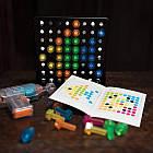 Обучающий Игровой Набор Educational Insights - Крути И Свети EI-4122, фото 7