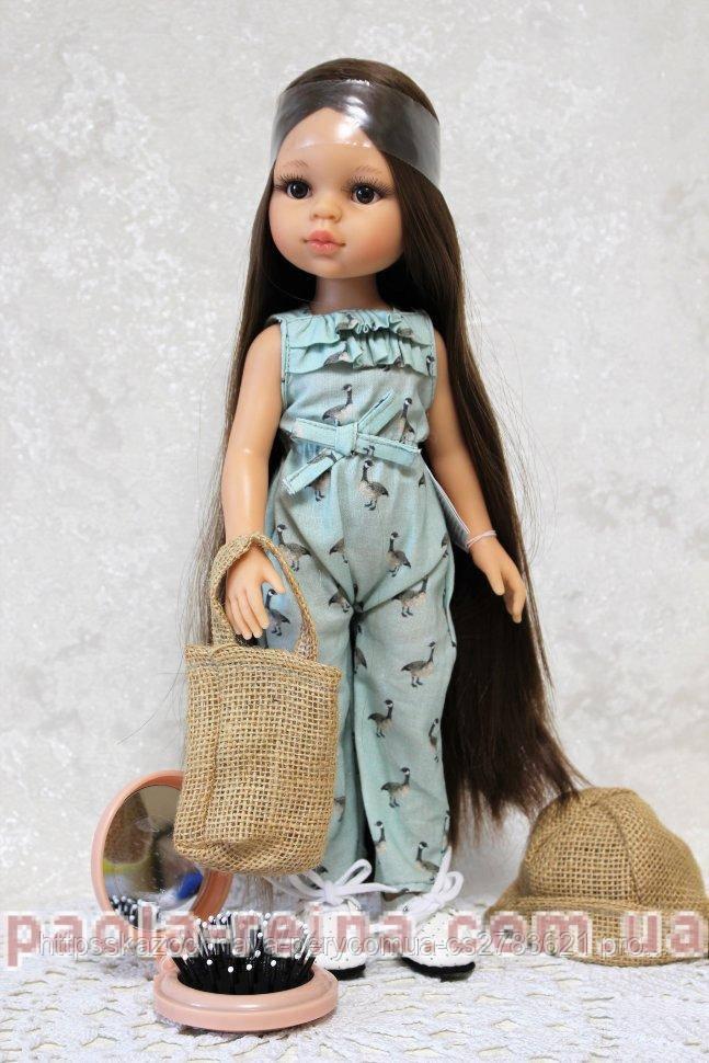 Лялька Paola Reina Керол**, 32 см