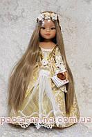 Кукла Paola Reina Маника в наряде Эпоха 54543, 32 см