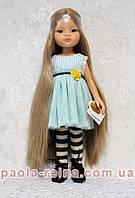 Лялька Paola Reina Маника-Рапунцель 32 см Самі модні ляльки для дівчаток