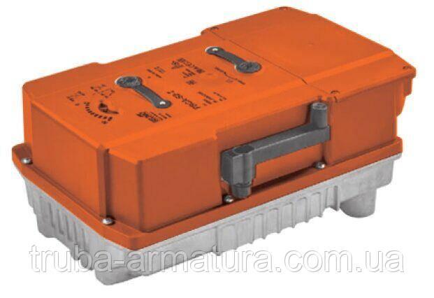 Електропривод для затворів Батерфляй BELIMO PRCA-S2 Ду200, фото 2
