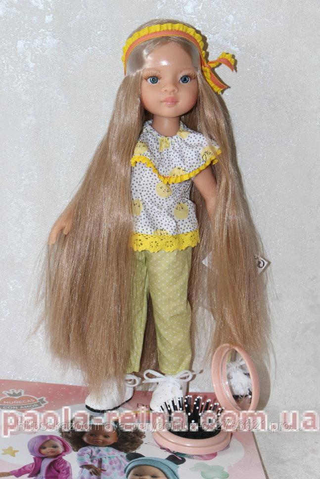 Лялька Paola Reina Маника в наряді 54432, 32 см