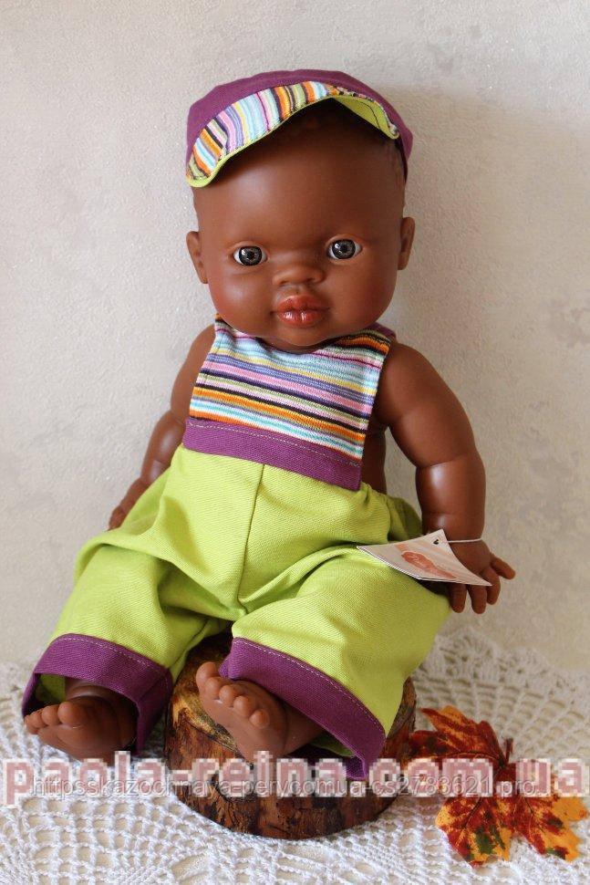 Кукла пупс Горди Бонифацио Bonifacio 04045, 34 см