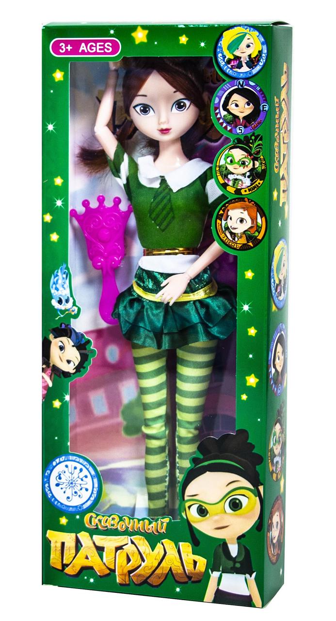 Кукла Сказочный Патруль Маша 30см