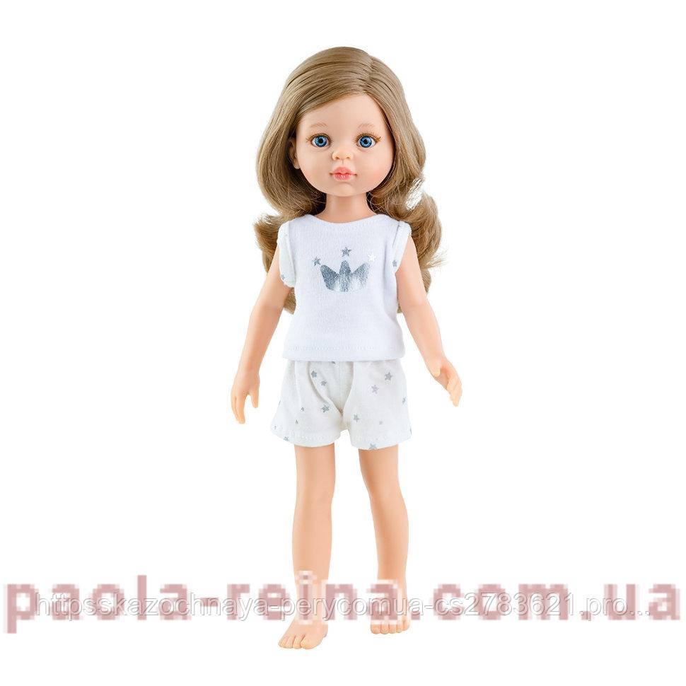 Лялька Паола Рейну Карла Carla, 32 см