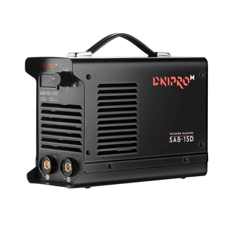 Сварочный аппарат IGBT Dnipro-M SAB-15D