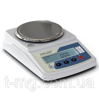 Весы лабораторные цифровые ТВЕ 0,3-0,01
