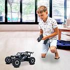 Автомобиль Off-Road Crawler На Р/У – Speed King  SL-153RHMBl, фото 2