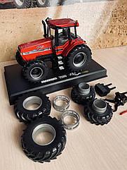 Трактор CASE IH Magnum 7230 Pro
