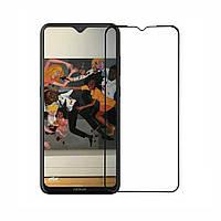 Защитное стекло 3D AndSer Full Glue на Nokia 5.3, фото 1
