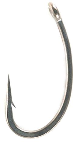 Карповые крючки Fox Edges Armapoint Curve Shank Short (10шт), фото 2