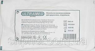 Канюля назальная кислородная для взрослых / Ultramed