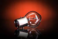 Лампа фары 6V25W25W JAWA  (груша)