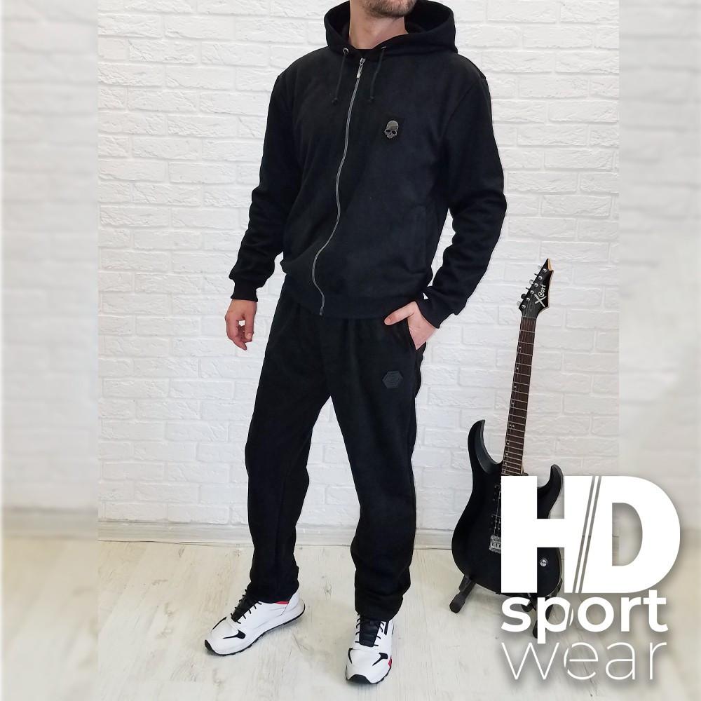 Мужские спортивные костюмы Philipp Plein, на флисе