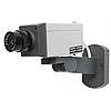 Камера видеонаблюдения муляж CAMERA DUMMY XL018   видеокамера-обманка
